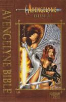 Avengelyne Bible 1 Rob Liefeld John Stinsman Randy Queen 1st Darkchylde NM