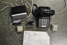 Western Electric 4A speakerphone