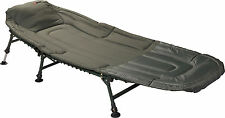 JRC Contact Bedchair 1294362 Liege Angelliege Karpfenliege Bed Chair Carp