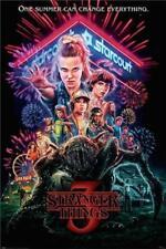 Stranger Things TV Series Season 3 DVD Brand New