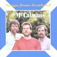 The McCalmans - Songs from Scotland (CD) (2000)