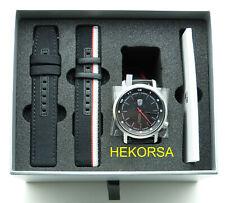 PORSCHE Essential Uhr watch Set Wechselarmband Edition 911 Classic - WAP0700010J