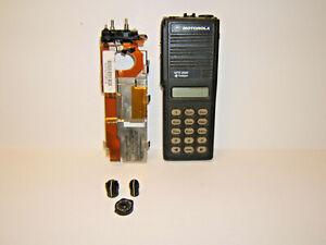 Motorola MTS2000 MT2000 JT1000 Refurb Housing w/ Display UHF VHF 800  NTN7154A
