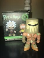 Funko Mystery Minis RICK AND MORTY Adult Swim Series 2 - HEMORRHAGE 1/12