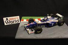 Onyx Williams Renault FW19 1997 1:18 #4 Heinz-Harald Frentzen (CAN) (F1NB)