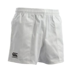 Canterbury Professional Cotton Rugby Short