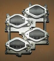 CB2A12730 Evinrude 120 HP V4 Intake Manifold & Reeds PN 0394322 Fits 1985-1993