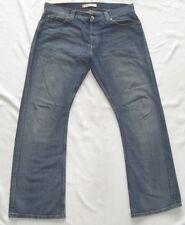 Levis Levi`s Herren Jeans W38 L32 Modell 512  38-32 Zustand Sehr Gut