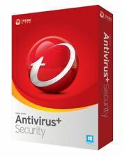 Trend Micro Antivirus+ Security 2019, 3 Geräte - 2 Jahre, ESD, Download