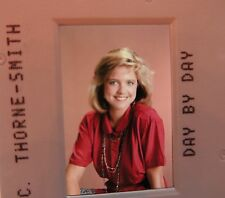 DAY BY DAY CAST Julia Louis-Dreyfus Courtney Thorne-Smith 1988-89  SLIDE 5