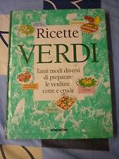 Ricette verdi Deagostini