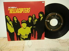 "the hellacopters""1995""single7""or.usa.1997.get hip:gh201.vinyle rose."