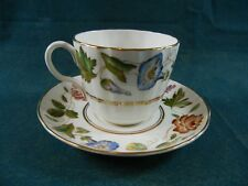 Royal Worcester Virginia Pattern Number Z2307 Cup and Saucer Set(s)