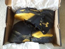 Under Armour Stephen Curry C2 Basketball Shoes MVP SIZE 10 NEW