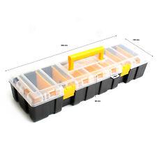 Tool Box Case Nail Screws Bolts Storage Case Plastic SM-MBL1