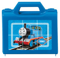 New! 07429 Ravensburger Thomas & Friends 6pc Cube Jigsaw Puzzle in Carry Case 3+