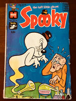 Spooky The Tuff Little Ghost Harvey Comics 1969 Vol 1 Number 110