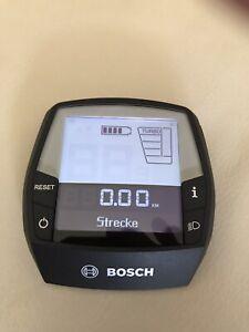 Bosch Display Intuvia E-Bike Fahrradcomputer