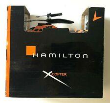 HAMILTON WATCHES - XCOPTER RADIO CONTROL 100% ORIGINAL -  VERY RARE !