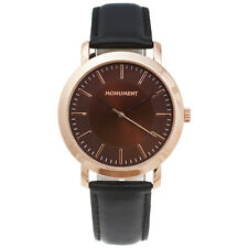 Monument Men's Analog Alloy Watch MMT4586