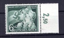 DR-3.Reich 843IV ABART ** POSTFRISCH 90EUR (B2501