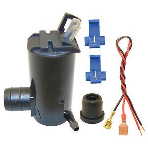 New Washer Pump  Anco  67-31