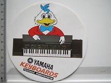 Aufkleber Sticker Yamaha - Keyboards - Portatone (6534)