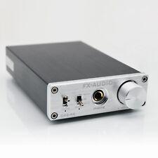 Dac-X6 HiFi amp Usb Digital Audio Decoder Dac 24Bit/ 192 amplifier Cs8416+Cs4398
