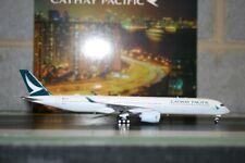 Phoenix 1:400 Cathay Pacific Airbus A350-1000 B-LXA (PH04198) Model Plane