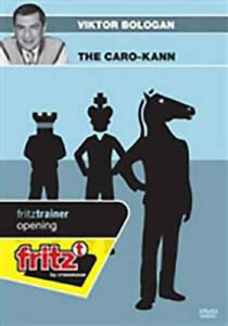 The Caro-Kann - Victor Bologan Fritz Trainer (Chess Software) s12