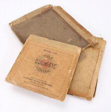 KODAK BOX ONLY FOR A NO. 2 BULLS-EYE kodak MODEL 1897, MOSTLY APART/cks/211389