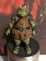 Vintage Kenner Star Wars Action Figure 1983 Gamorrean Guard