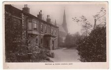 Bury Unposted Pre - 1914 Collectable Lancashire Postcards
