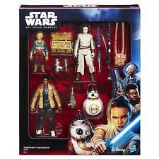 Hasbro Star Wars Jedi Takodana encuentro 4 Figura De Acción Conjunto de Juego