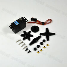 1pc RC Plane Standard CYS-S9650D Digital Metal Gear Servo SB#