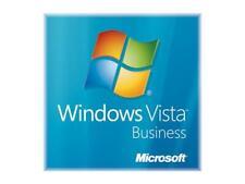 Dell Windows Vista Business 32Bit SP1 Reinstallation DVD Dark Blue