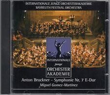 Anton Bruckner - Symphonie Nr.7 E-Dur