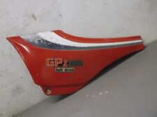 Used Left Side Cover for 83 Kawasaki KZ 305 GPZ