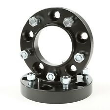 Wheel Spacers 1.25-Inch 5 X 150Mm 07-15 Toyota Tundra X 15201.16