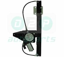 FOR LAND ROVER FREELANDER 1 WINDOW REGULATOR WITH MOTOR REAR LEFT CVH101212