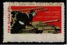 N.Vietnam Michel #  PFM 24 C  MNH Military Frank