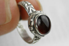 Vintage Sterling Silver Woman's Ring size 4