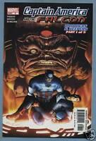 Captain America and the Falcon #8 2004 Marvel Comics