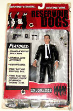 Reservoir Dogs Mr Orange action figure-Tim Roth-Quentin Tarantino-Pulp-Nidb