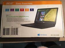 Acer Aspire ES15 ES1-533-C55P Basic Essentials Laptop. Brand New