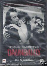Dvd **DAUNBAILO' ♥ DOWN BY LAW** con Roberto Benigni di Jim Jarmusch nuovo 1986