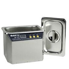 Ultrasonic Cleaner Jewelry Dental Watch Glasses Cleaning Washing Machine Pro.
