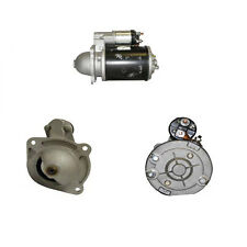 Fits FORD TRACTOR 8210 Starter Motor 1982-1991 - 20689UK