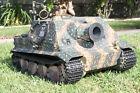 1/16 Torro/Taigen SturmTiger Airsoft Tank Metal Version PARTS ONLY