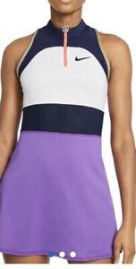 Nike Tennis Dress - S
